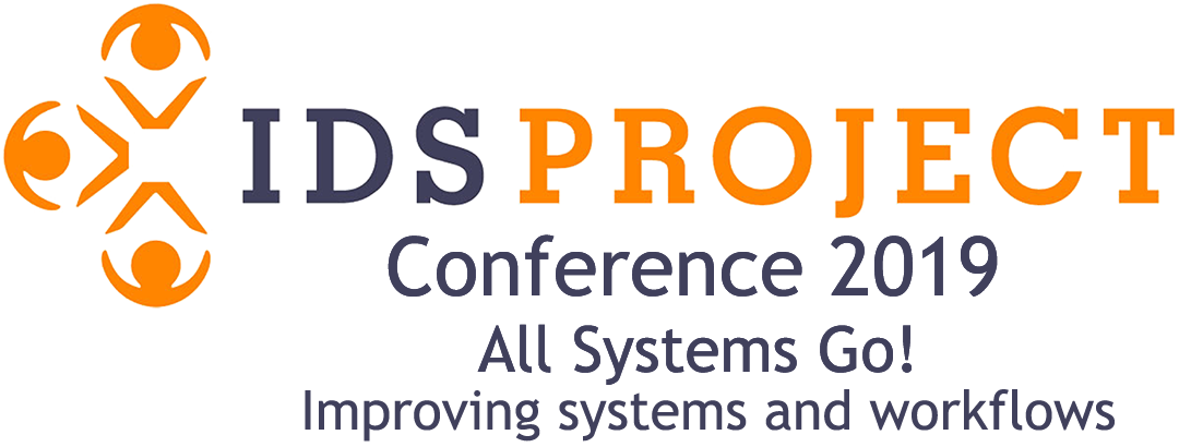 IDS Project Annual Conference for 2019